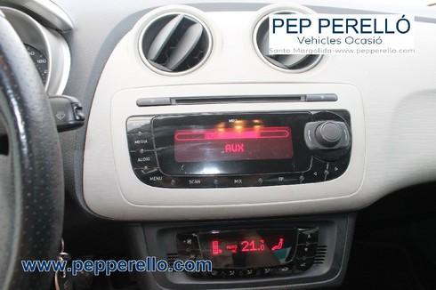SEAT Ibiza 1598 CC 104CV GASOLINA