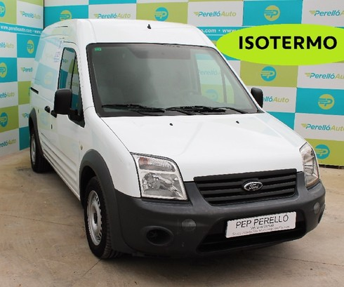 FORD Transit CONNECT VAN 1.8 TDCI 90CV 230L ISOTERMO- IN