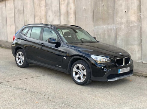 BMW X1 2.0D XDrive