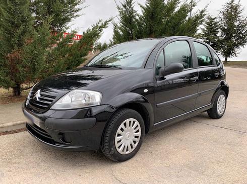 Citroën C3 1.4i